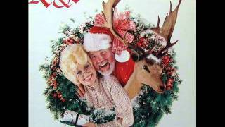 With Bells On - Dolly Parton & Kenny Rogers