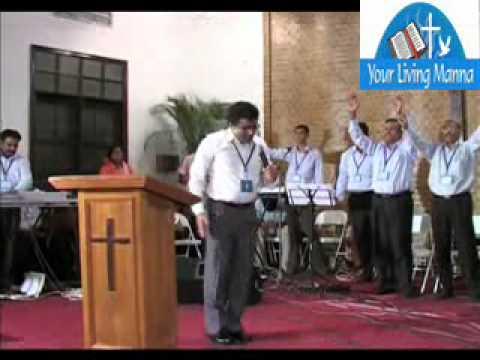 Heavenly Worship - Pr. Anison K Samuel