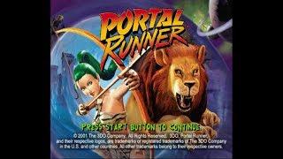 [PS2, SLUS-20003] Portal Runner - Level 01 (100%)