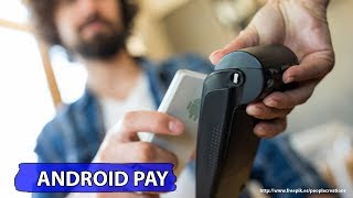 Google lança Android Pay no Brasil