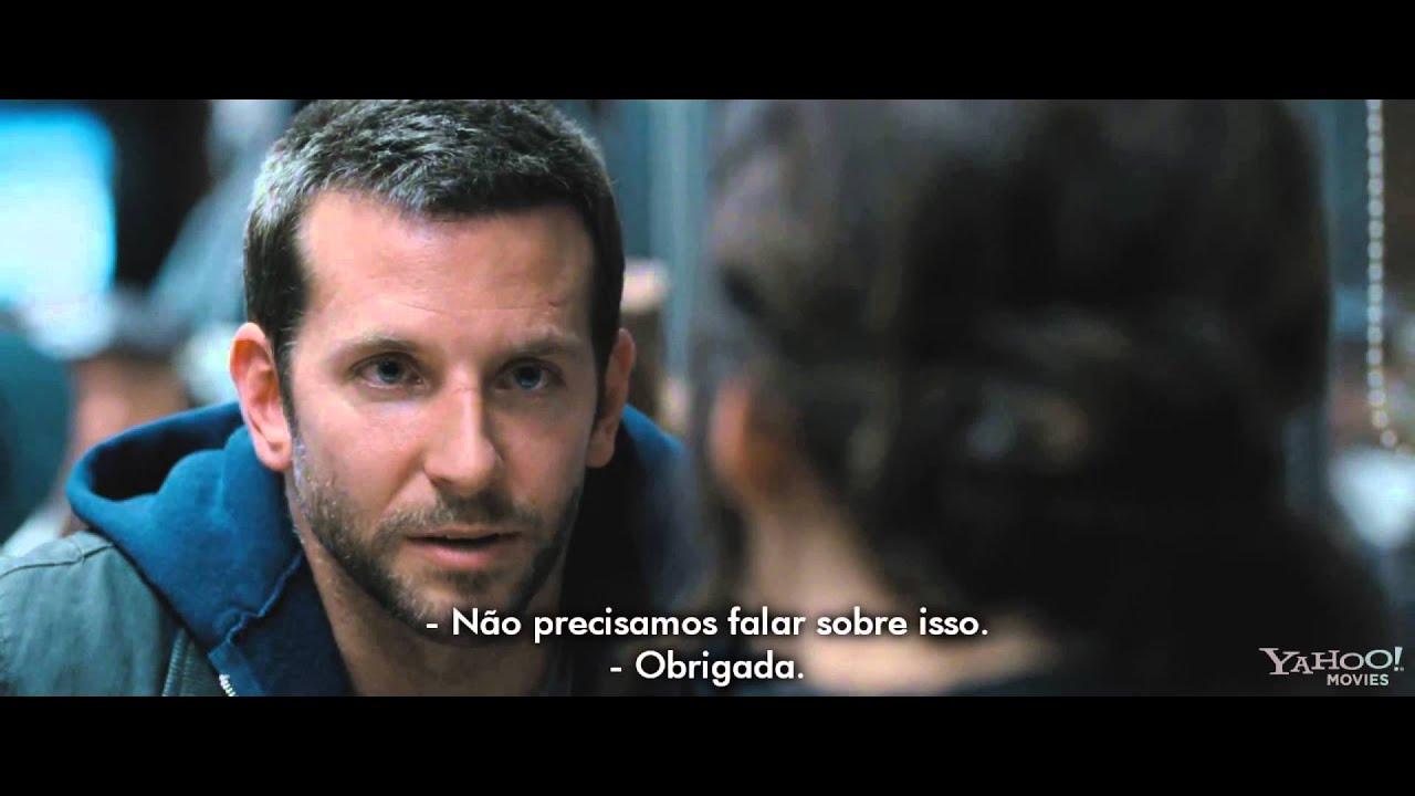 O Lado Bom Da Vida Trailer 2 Legendado Youtube