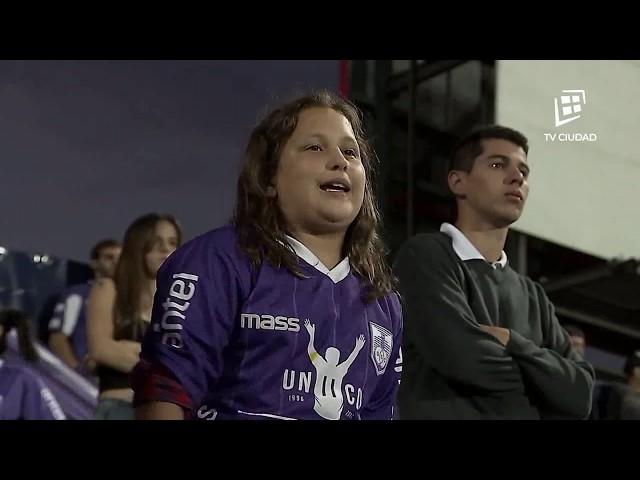 Fútbol Entre Líneas - Programa 8 - Intervalo del fútbol