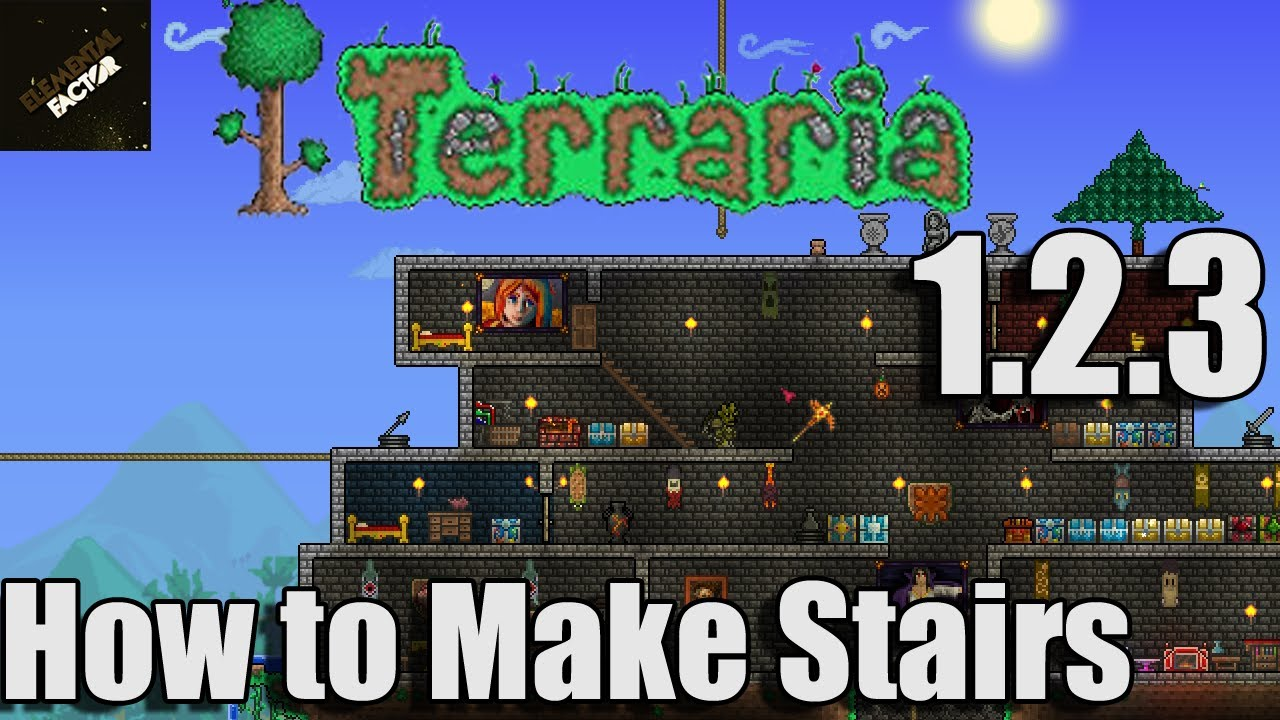 Terraria on Steam
