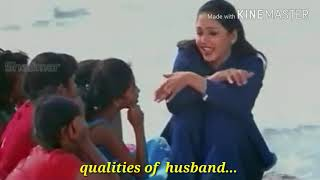Na vadu ekkadunna sare.....  Song😍😍-Every girl has a dream to marry a good person 😊😊!!