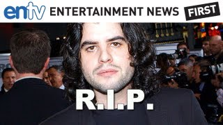 Sage Stallone RIP: Sylvester Stallone's Son Dies At 36