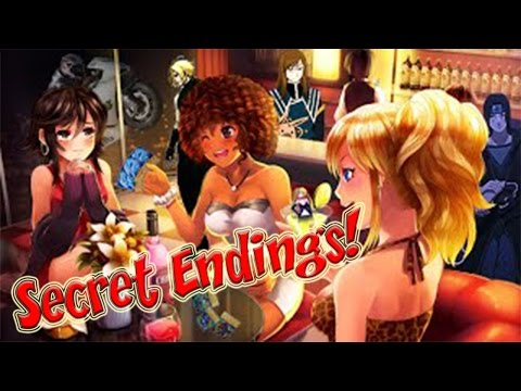 SECRET CHARACTERS! MORE SMEXY TIME! | Huniepop | final (Gameplay/Walkthrough/LetsPlay)