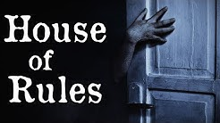 House of Rules | Creepypasta Remastered | German / Deutsch