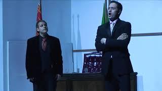 LoftOpera: Iago-Roderigo Duet (Otello - Rossini)