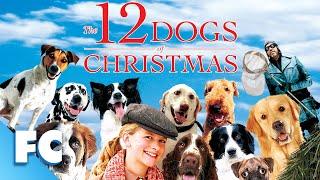 12 Dogs Of Christmas | Full Family Christmas Movie