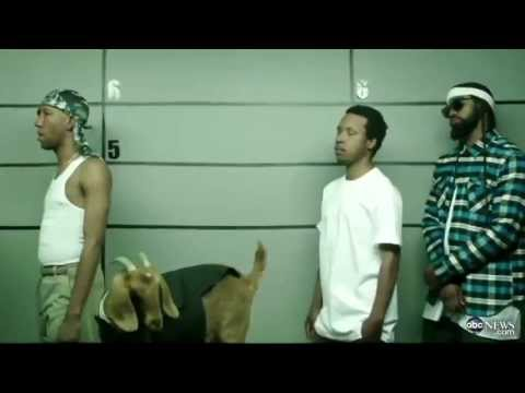 Mountain Dew 'Racist' Commercial: Pepsi Pulls Goat Ad Dubbed,