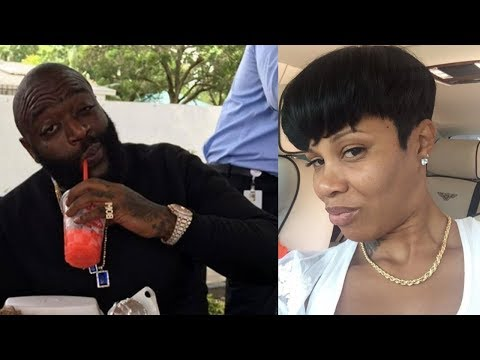 Rick Ross PETTY to BABYMAMA 😂 after accepting love and hip hop miami deal to be on the show