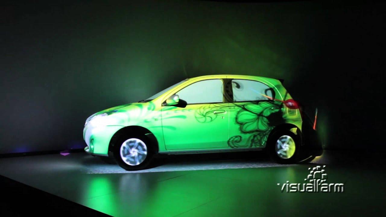 Toyota Etios Connection