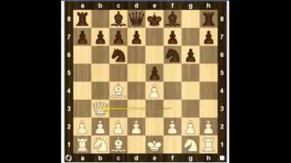 Уроки шахмат   Неправильные дебюты 3