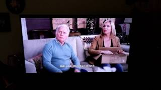 Scene from Grace and Frankie gets me 😂