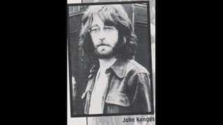 John Kongos - He