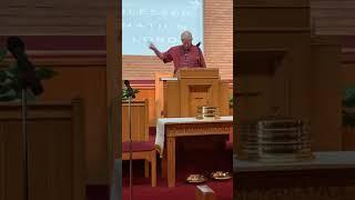 Sunday Morning Sermon 6/28/20 - Alleghany Church of Christ - Porter Riner