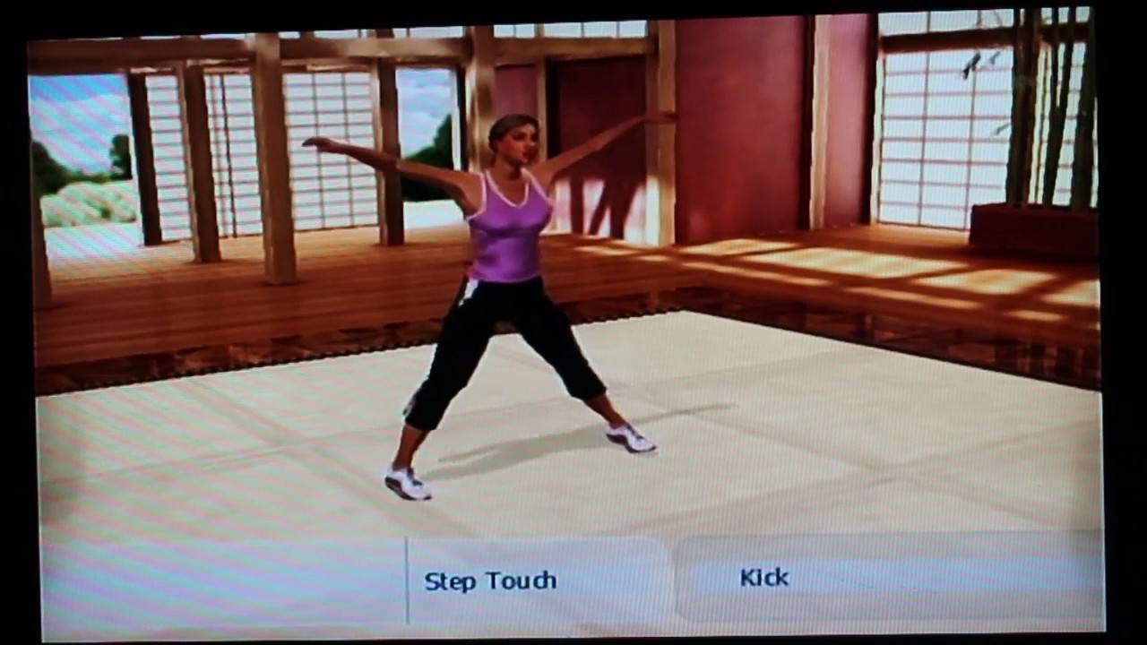 available best sale promo codes My Fitness Coach Wii - 30 minute cardio