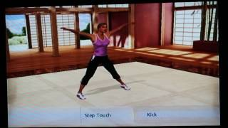 My Fitness Coach Wii - 30 minute cardio