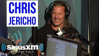"Chris Jericho - Fozzy, Being Safe In ""Strong Style"", Jericho Cruise"