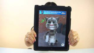 Talking Tom Review