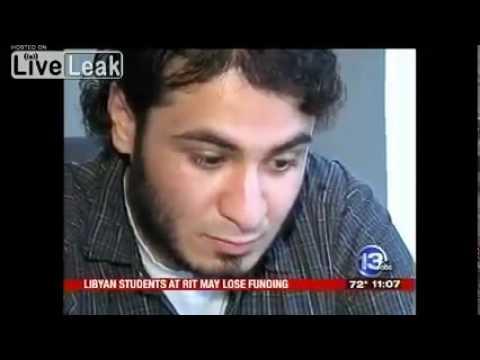 """Gaddafi's billions""  Where is money of Libyans?"