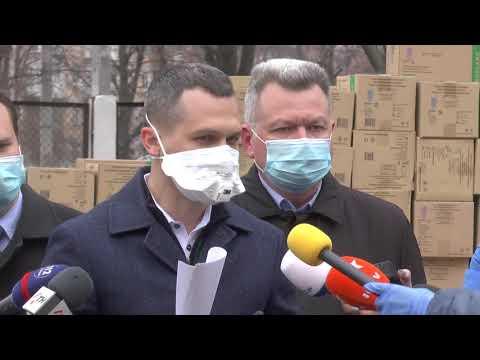 ObjectivTv: На Харківщині - по 5 тисяч експрес-тестів і ПЛР-тестів на коронавірус