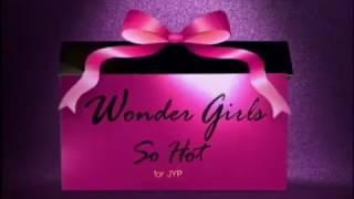 [피터폴앤메리] 원더걸스_소핫_Wonder Girls So Hot MV