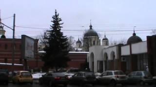видео Как доехать к Матронушке в Москве на метро, добраться к Покровскому монастырю и Храму Матроны Московской с фото