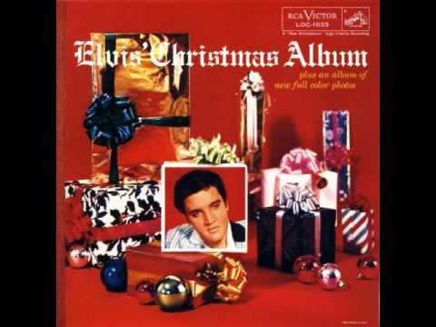 Elvis Presley - Here Comes Santa Claus (Original) HQ 1957