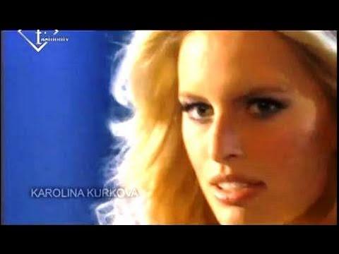 FTV - Istanbul | Karolina Kurkova @ I Love Fashion Runway Show & Party | FashionTV - FTV.com