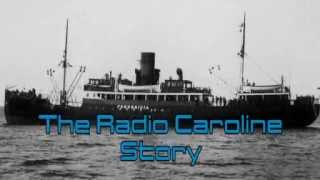 DVD The Radio Caroline story - DVD L