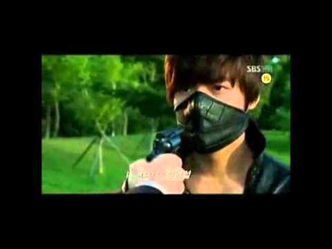 Lee Min Ho~City Hunter~OST