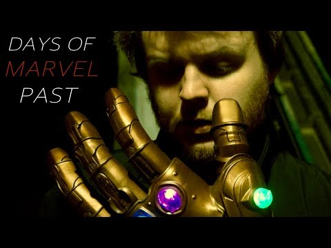 Days of Marvel Past - Fan Film