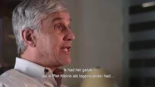 Meesters van de Wereld - Eric Heiden
