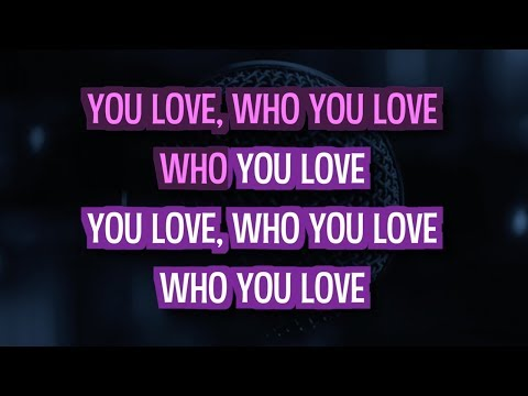 Who You Love (Karaoke Version) - John Mayer Feat. Katy Perry | TracksPlanet