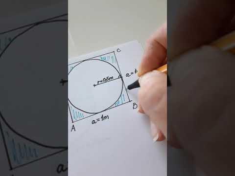 M8 - obsah a obvod kruhu - riešené úlohy