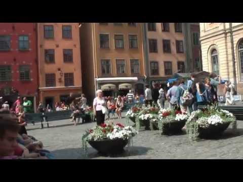 Stoccolma luglio 2011