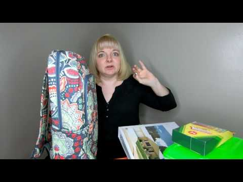 Which Vera Bradley Backpack Is Best For School?