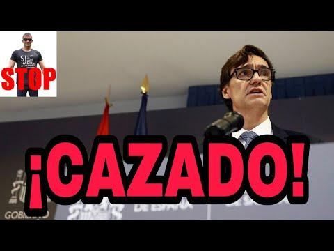 ¡URGENTE! ¡DESTAPO UN BRUTAL ESCÁNDALO EN LA CONTRATACIÓN DEL MINISTERIO DE SANIDAD! Compartid.