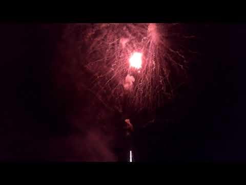 2019 Fireworks Auburn Indiana Dekalb County