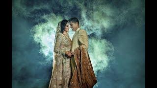 Aisha weds Muzammil -Same Day Edit 9th October 2017