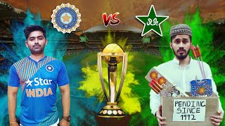 Mauka Mauka (India vs Pakistan) #CWC19 | Sarphira