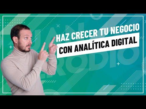 4 CLAVES DE COMO LA ANALÍTICA DIGITAL AYUDA AL ÉXITO DE TU NEGOCIO