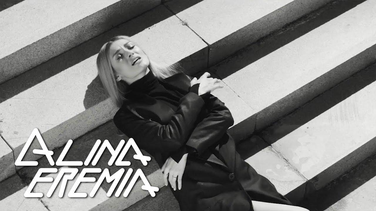 Alina Eremia feat. Grasu XXL - Imi Dai Curaj | Official Video