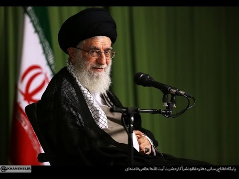 Common misconceptions on women's outlook - Ayatollah Khamenei 2014 (English Subtitles)