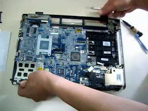 how to disassemble hp pavilion dv5000 motherboard youtube rh youtube com hp pavilion dv5000 manuale italiano hp pavilion dv5000 support drivers