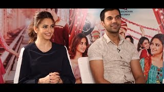 Rajkummar Rao On His Role In Fanney Khan With Aishwarya Rai | Kriti Kharbanda | Upcoming Projects