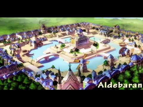 Ragnarok Online - Theme of Aldebaran