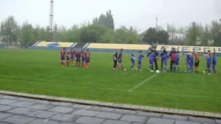 детский турнир по футболу памяти Ю.А.Чумакова. 27 - 30.04.16.