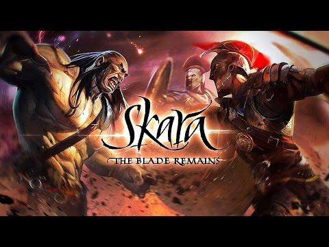 видео: skara - Аля панзар, но сырее и пресноватей. (обзор)